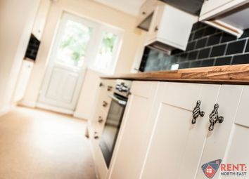 3 bed semi-detached house to rent in Westbourne Avenue, Gosforth, Newcastle Upon Tyne NE3