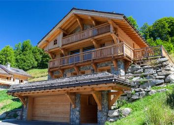 Thumbnail 5 bed chalet for sale in Superb Chalet, Vallee De Meribel, Auvergne-Rhone-Alpes, France