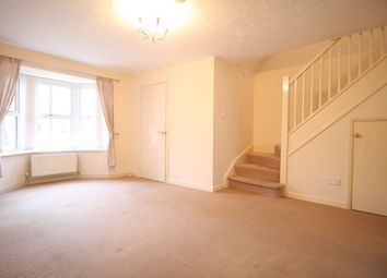 Thumbnail 3 bed terraced house to rent in Hallam Drive, Shrewsbury, Shropshire