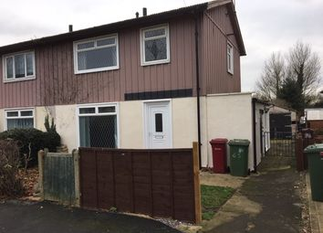 Thumbnail 3 bed semi-detached house to rent in Foxhills Road, Scunthorpe