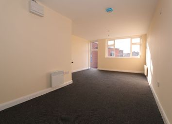 Thumbnail 1 bedroom flat to rent in Crown Street, Denton, Manchester