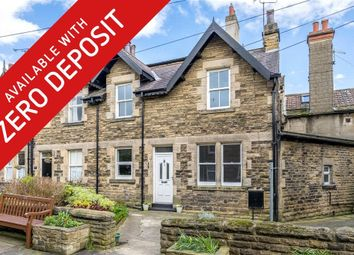 Thumbnail Property to rent in Park Square, Knaresborough, North Yorkshire