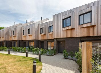 Thumbnail 3 bed terraced house for sale in Elizabeth Mews, Coopers Lane, London