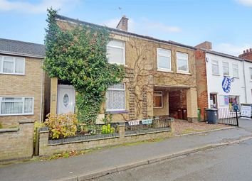 Thumbnail 5 bed detached house for sale in King Street, Earls Barton, Northampton