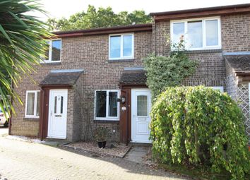 Thumbnail 2 bed property to rent in Merryfield, Fareham