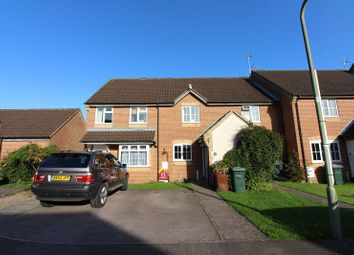 Thumbnail 2 bed terraced house to rent in Westminster Way, Banbury