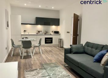 Thumbnail 2 bed flat for sale in The Kettleworks, 126 Pope Street, Jewellery Quarter