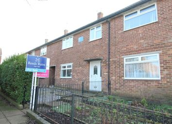 Thumbnail 3 bed terraced house for sale in Wansbeck Road, Hull