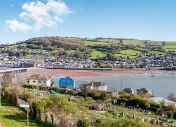 Thumbnail 2 bed flat for sale in Kingsway, Teignmouth