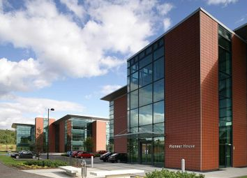 Office to let in Pioneer House, Europoint Office Park, Eurocentral, Bellshill, Lanarkshire ML1