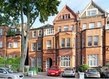 Thumbnail 1 bed flat for sale in 8 Frognal, London