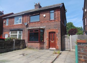 Thumbnail 2 bedroom semi-detached house for sale in Strawberry Hill Road, Bolton