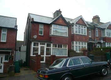 4 bed end terrace house for sale in Hollingdean Terrace, Brighton BN1