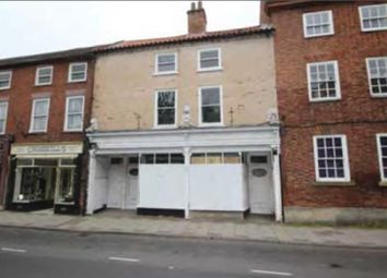 Thumbnail Property for sale in Church Street, Gainsborough, Lincolnshire