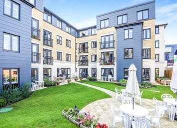 Kings Lodge, 71 King Street, Maidstone, Kent ME14. 2 bed flat for sale