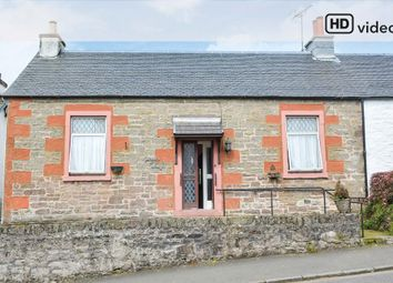 Thumbnail 3 bed cottage for sale in Main Street, Gartmore, Stirling
