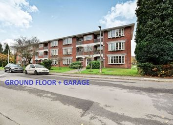 Thumbnail 1 bedroom flat for sale in Pownall Court, Wilmslow