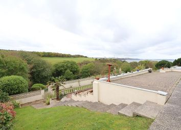 Thumbnail 5 bed detached house for sale in Baradwys, Baradwys, Beach Road, Llanreath, Doc Penfro, Sir Benfro