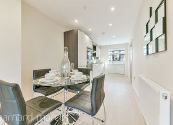 Thumbnail 3 bed end terrace house for sale in North Road, Woking