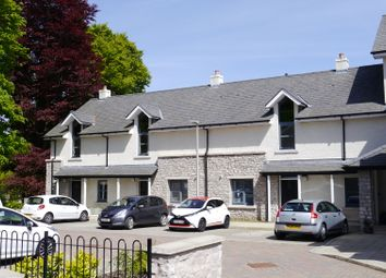 Thumbnail 2 bed flat for sale in 8 Cedric Walk, Grange-Over-Sands