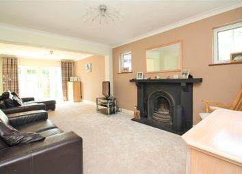 Thumbnail 4 bed semi-detached house for sale in Lingfield Avenue, Dartford