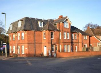 Thumbnail 1 bed flat for sale in Silverthorne, 124 London Road, Camberley
