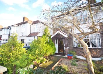 Thumbnail 3 bed semi-detached house for sale in Parkwood Road, Isleworth