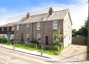 Thumbnail 3 bed semi-detached house for sale in Burfield Park Industrial Estate, South Road, Hailsham