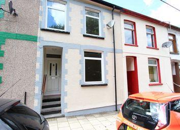 2 bed terraced house for sale in The Avenue, Pontygwaith, Ferndale CF43