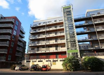 Thumbnail 1 bedroom flat for sale in Ashman Bank, Geoffrey Watling Way, Norwich