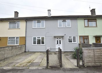 Thumbnail 3 bed terraced house for sale in Minchery Road, Oxford, Oxfordshire