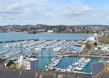 3 bed flat for sale in Shirley Towers, Vane Hill Road, Torquay TQ1