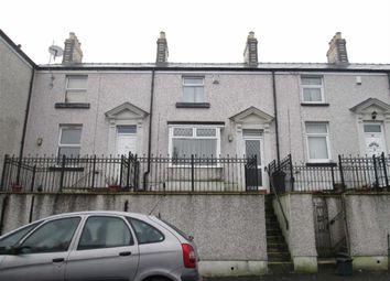 Thumbnail 2 bed terraced house for sale in Bowen Street, Swansea