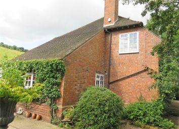 Thumbnail 5 bed detached house for sale in Mansfield Road, Annesley, Nottingham