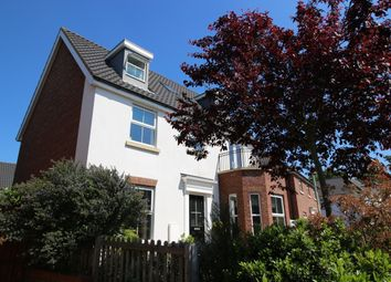 Thumbnail 5 bedroom detached house for sale in Barham, Ipswich