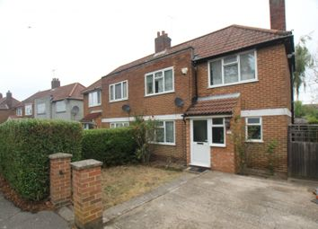3 bed semi-detached house for sale in Birchway, Hayes UB3