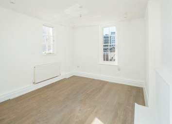 Thumbnail 2 bed flat to rent in Portpool Lane, London