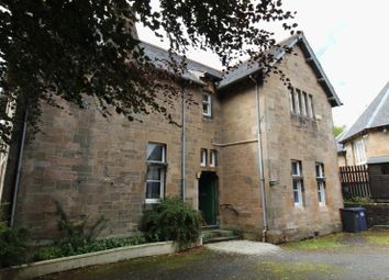 Thumbnail 4 bed detached house for sale in Floors Street, Johnstone