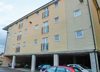 Thumbnail 2 bed flat for sale in Queen Square, Station Road, Morecambe, Lancashire