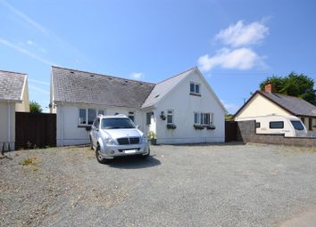 Thumbnail 5 bed detached bungalow for sale in Tegryn, Llanfyrnach