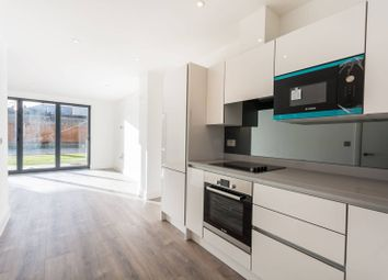 Thumbnail 4 bed property for sale in Woodside Apartments, Canning Crescent, Wood Green
