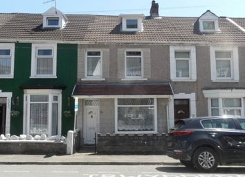 Thumbnail 3 bed terraced house to rent in Westbury Street, Brynmill, Swansea.
