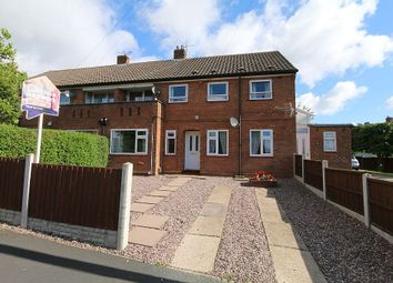 Thumbnail 2 bedroom flat for sale in Windsor Place, Dawley, Telford, Shropshire