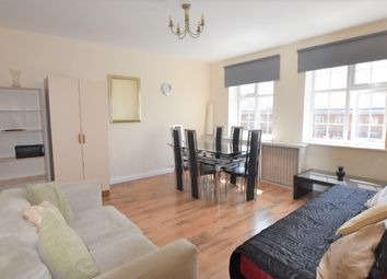 Thumbnail 1 bed flat to rent in New College Court, Finchley Road, London