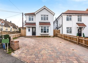 Thumbnail 4 bed detached house for sale in Starts Hill Avenue, Farnborough, Orpington