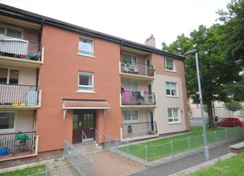 Thumbnail 3 bed flat for sale in Archerhill Road, Knightswood, Glasgow