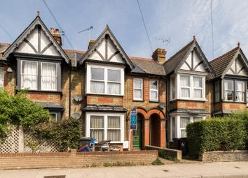 1 bed flat for sale in Cromwell Road, Whitstable CT5