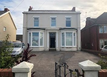 Thumbnail Commercial property for sale in 504 Lytham Road, Blackpool, Lancashire