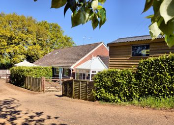 Thumbnail 3 bedroom semi-detached bungalow to rent in Tattersett Road, Syderstone, King's Lynn