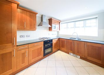 Thumbnail 4 bed terraced house for sale in Lion Gate Mews, London
